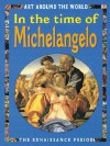 In the Time of Michelangelo - Sue Lacey, Antony Mason