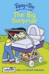 The Big Surprise - Jean Adamson, Gareth Adamson