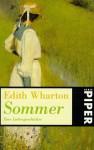 Sommer: Eine Liebesgeschichte - Edith Wharton