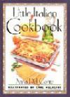 Little Italian Cookbook 90 - Anna Del Conte