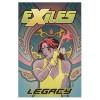 Exiles - Vol. 4: Legacy - Judd Winick, Jim Calafiore