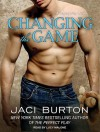 Changing The Game - Jaci Burton, Lucy Malone