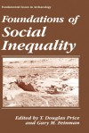 Foundations of Social Inequality - T. Douglas Price, Gary M. Feinman