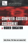 Computer-assisted Assessment of Students (SEDA Series) - Sally Brown, Joanna Bull, Phil Race