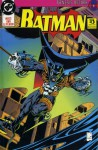 Batman: Génesis oscura - Doug Moench, Chuck Dixon, Graham Nolan, Mike Manley, Jim Aparo