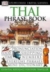 Thai Phrase Book - David Smyth, Somsong Smyth