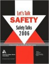 2006 Safety Talks - American Water Works Association