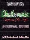 Castlevania: Symphony of the Night, Survival Guide - J. Douglas Arnold, Mark Elies
