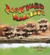 Backyard Habitats - Kelley Macaulay, Bobbie Kalman