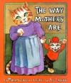 The Way Mothers Are - Miriam Schlein, Joe Lasker