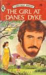 The Girl at Danes' Dyke (Harlequin Romance, #1939) - Margaret Rome