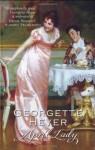 April Lady - Georgette Heyer