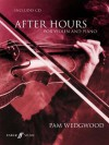 After Hours for Violin and Piano: Book & CD - Pam Wedgwood