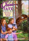 Project Black Bear - Lissa Halls Johnson