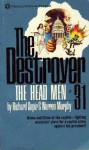 The Head Men - Warren Murphy, Richard Ben Sapir