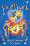 Young Wizards (Gr8reads) - Tony Bradman, Chris Mould
