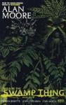 Saga of the Swamp Thing, Book 4 - Alan Moore