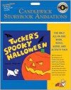 Tucker's Spooky Halloween: Candlewick Storybook Animations (Other Format) - Leslie McGuirk