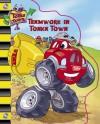 Teamwork In Tonka Town! - Sonali Fry, Joe Borer, Roc Gourdeau