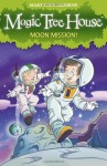 Moon Mission! (Magic Tree House 8) - Mary Pope Osborne