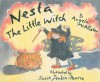 Nesta, the Little Witch - Angela McAllister, Susie Jenkin-Pearce