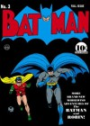 Batman (1940-2011) #3 - Bill Finger, Stan Aschmeier, Henry Boltinoff, Norman Goss, Bob Kane, George Papp