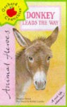 Donkey Leads The Way - Hiawyn Oram, Judith Lawton