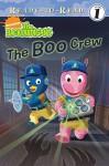The Boo Crew - Kara McMahon, Carlo Lo Raso, Rodney Stringfellow