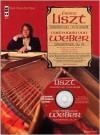 Liszt - Concerto No. 1 in E-Flat Major, S124 - Weber Konzertsstuck, Op. 79: Piano Play-Along - Franz Liszt, Carl Maria von Weber