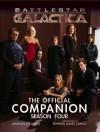 Battlestar Galactica : The Official Companion Season Four - Sharon Gosling