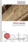 Ofelia Zepeda - VDM Publishing, Mariam T. Tennoe, Susan F. Henssonow