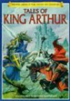 Tales of King Arthur - Felicity Brooks, Rodney Matthews, Jenny Tyler