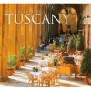 The Secrets of Tuscany - Tamsin Pickeral