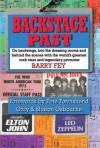 Backstage Past - Barry Fey, Steve Alexander, Rich Wolfe, Pete Townshend, Ozzy Osbourne