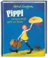 Pippi Langstrumpf Geht An Bord - Astrid Lindgren