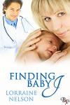 Finding Baby J - Lorraine Nelson