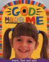 God Made Me - Joanna Bicknell