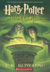 Harry Potter and the Half-Blood Prince - Mary GrandPré, J.K. Rowling