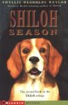 Shiloh Season - Phyllis Reynolds Naylor, Barry Moser