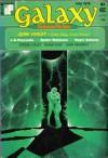 Galaxy Science Fiction, February 1976 - Jim Baen, Spider Robinson, John Varley, Steven Utley, Jerry Pournelle, Roger Zelazny, John Kennedy, Diana King