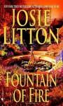 Fountain of Fire (Get Connected Romances) - Josie Litton