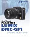 David Busch's Panasonic Lumix DMC-GF1 Guide to Digital Photography, 1st Edition (David Busch's Digital Photography Guides) - David D. Busch, Dan Simon