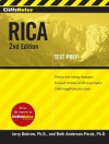 Cliffsnotes Rica 2nd Edition - Beth Andersen-Perak, Jerry Bobrow