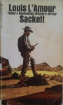 Sackett (The Sacketts, #8) - Louis L'Amour
