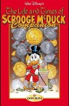 The Life & Times Of Scrooge McDuck Companion Vol 1 - Don Rosa