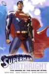 Superman: Birthright - Mark Waid, Leinil Francis Yu, Gerry Alanguilan