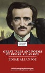 Great Tales and Poems - Edgar Allan Poe