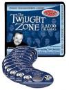 The Twilight Zone Radio Dramas: Volume 3 - Stacy Keach