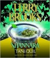 Tanequil - Terry Brooks, Charles Keating