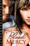 Blood Mercy - Olivia Starke